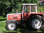 Steyr 8080 Turbo links