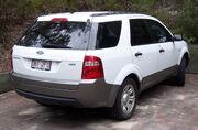 2004-2005 Ford Territory (SX) TX wagon 02