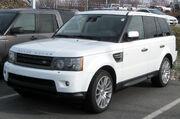 2011 Range Rover Sport -- 12-31-2010