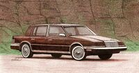 Chrysler Imperial 1991 0003