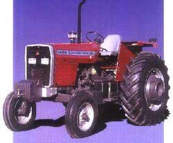 MF 1499 SX