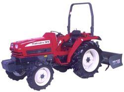 Mahindra 2810 MFWD-2001