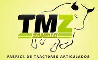 TMZ Zanello logo
