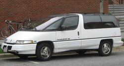 90-93 Pontiac Trans Sport