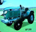 Agropro AP200 - 2006