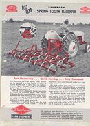 Dearborn harrow ad - 1949