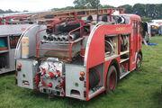 Dennis F26 - 18 FYD - rear pump unit - Masham 09 - IMG 0183