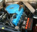 List of Ford engines