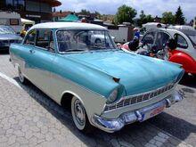 Ford Taunus 17M deLuxe 1