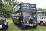 GUY Vixen - 784 XUG - pickfords furniture van - M2255 at Wolverhampton 11 - IMG 8167