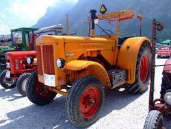 Hanomag R 545 - 1959