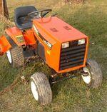 Ingersoll 226 hydriv - 1984