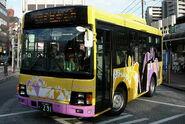 Keiseibus-irisloop-20061015