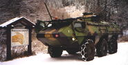 Sisu XA-186