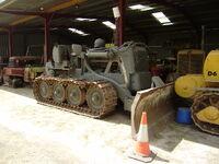 Vickers Vigor Bulldozer
