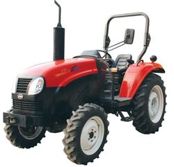YTO 454 MFWD-2010