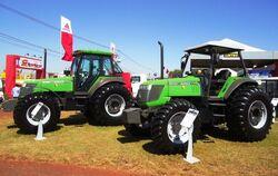 Agrale BX 6.150 MFWD - 2013