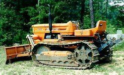 Agri-Power 4000 crawler 3