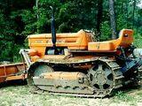 Agri-Power 4000 crawler