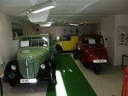 FR Museum D500P+V501+V901