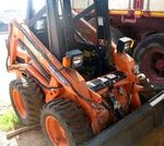 Fiat-Hitachi SL30 skid-steer