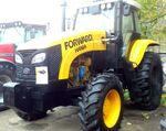 Hania Forward 1404 MFWD (KAT) - 2014
