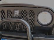 LieYing ZhanQi BJ2023CHD5 grill & badge view