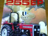Massey Ferguson 255 EP