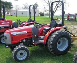 McCormick CT36HST MFWD-2008