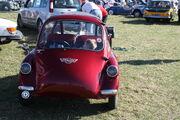 Trojan car - 716 STO at Kettering 2013 - IMG 1734
