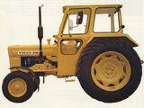 Volvo BM T 430 Industrial