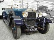 Audi Typ E (1923)