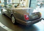 Bentley Azure 2007 1