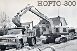 HOPTO-300