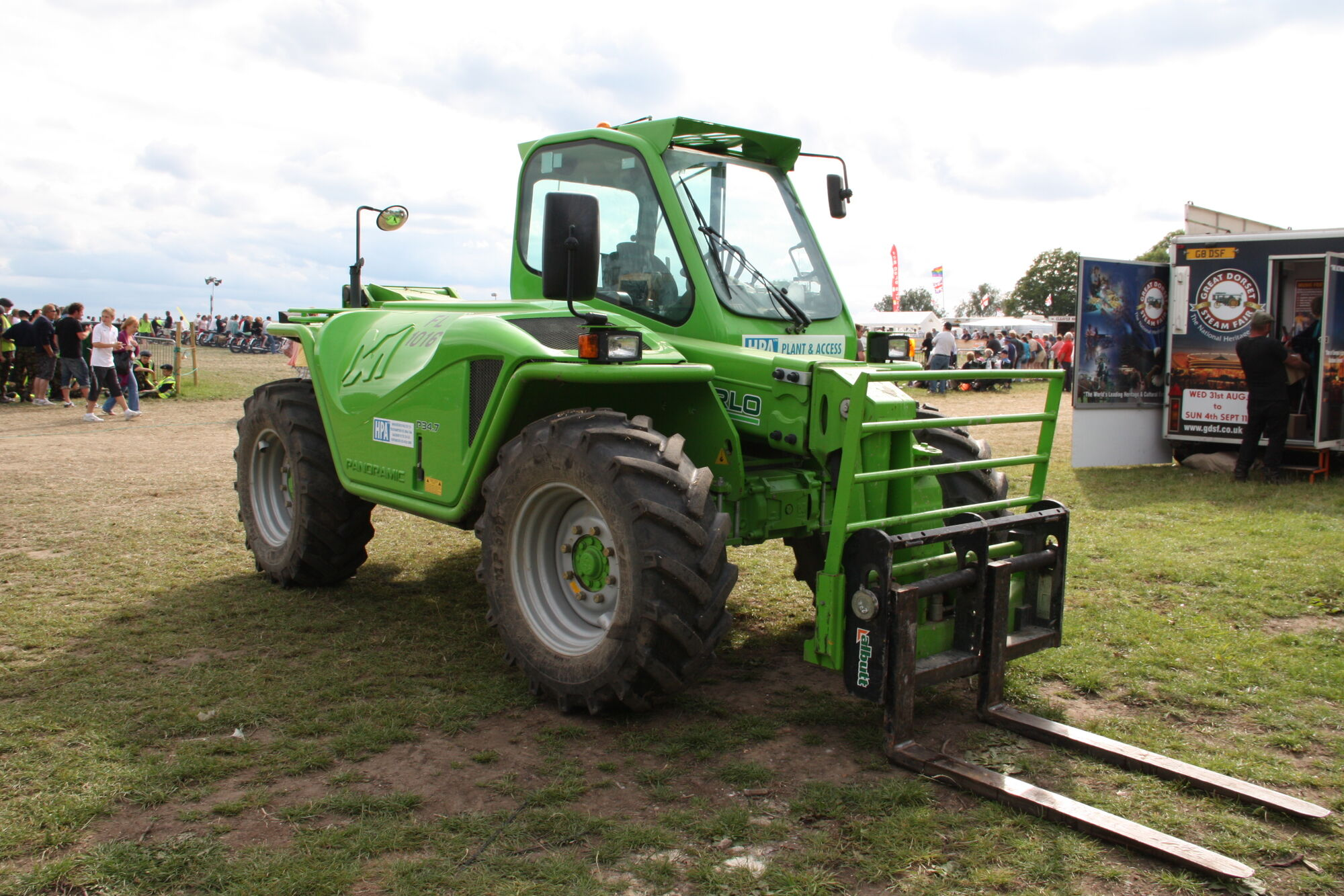 Albutt tractor construction plant wiki fandom powered by wikia - Porter international wiki ...