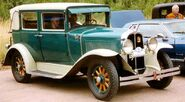 Pontiac Big Six Series 6-29 8930 4-Door Landaulette 1929