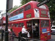 Routemaster NML 619E