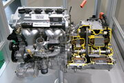 Toyota 1NZ-FXE Engine 01