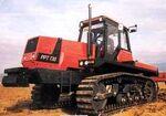 ZTS PPT 130 w tracks