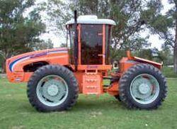 Zanello (new) AT 215 4WD-2006