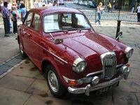 1959 Riley 1.5