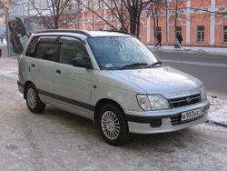 1998 Daihatsu Pyzar 01