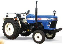 ACE DI-450 - 2012