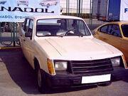 Anadol A8 1