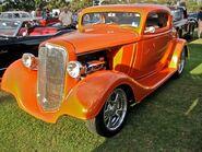 Chevrolet Standard