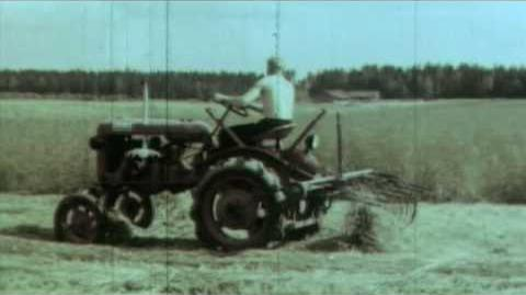 En - Valmet 20 historic video (summer)