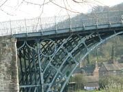 Ironbridge detail - DSCF0057
