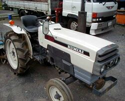 Kumiai ST1620 (white)