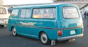 Nissan Caravan E20 004