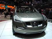 SAG2004 130 Nissan prototype